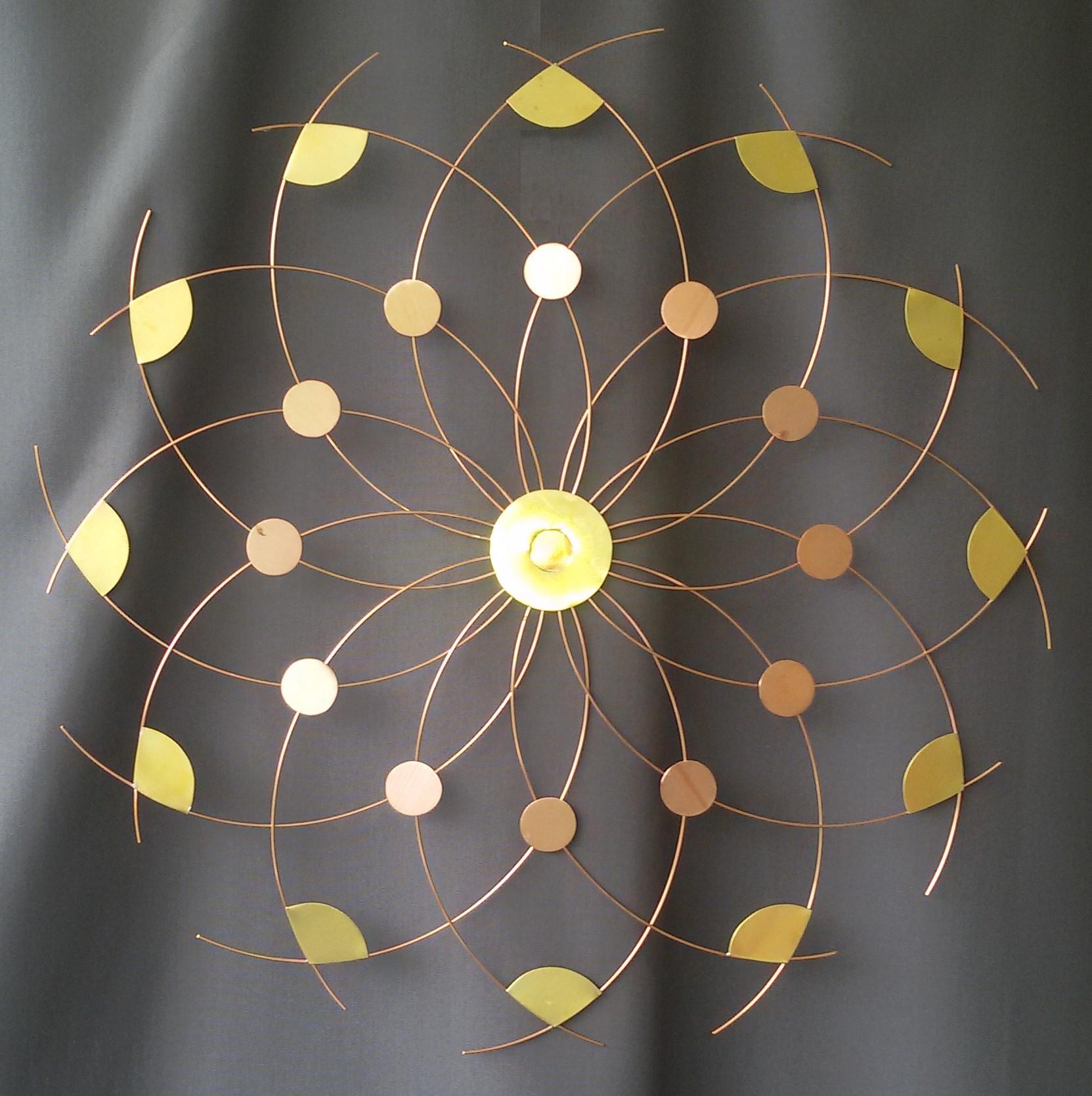création artisanale décoration, création vibratoire, décoration murale
