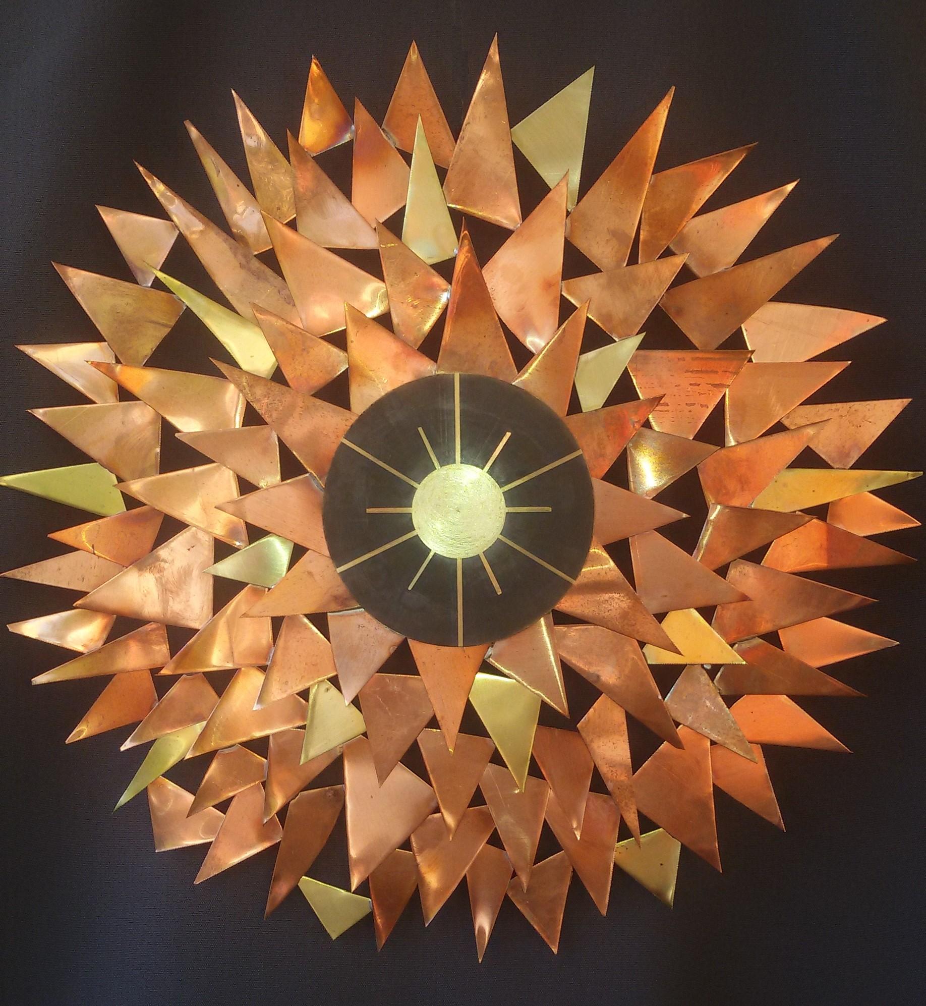 création artisanale décoration, création vibratoire, création murale